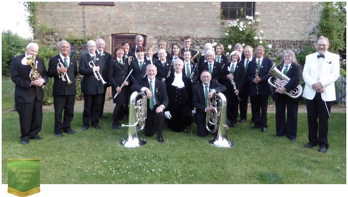 Hunstanton Concert Band - July 2015