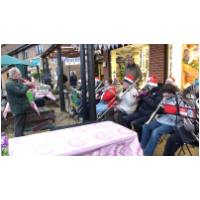 The Christmas Market, Burnham Deepdale
