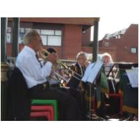 The Bandstand, Hunstanton - 5th September, 2010