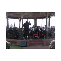 Hunstanton Bandstand - September 6th, 2009