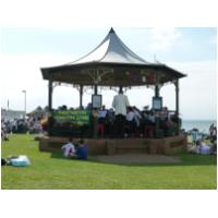 Hunstanton Bandstand