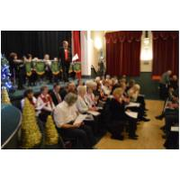 Community Carol Concert