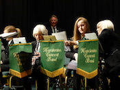 Christmas Carol Concert, Town Hall, Hunstanton