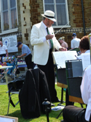 Summer Fair - Union Church, Hunstanton