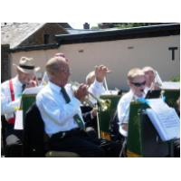 Union Church Summer Fair, Hunstanton